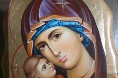 Икона Пресвете Богородице