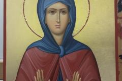 Икона Света Јелена Штиљановић