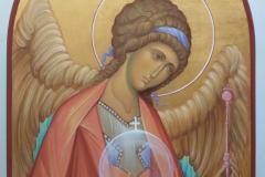 Икона  Свети Архангел Михаило