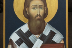 Икона Свети Сава