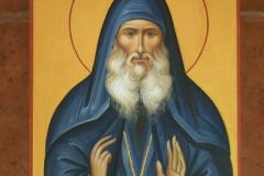 Икона Свети Гаврило Грузијски
